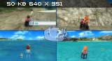 Go Vacation [PAL] [Wii]