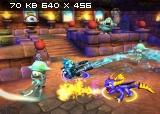 Skylanders: Spyro's Adventure [PAL] [Wii]