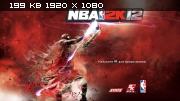 NBA 2K12 (2K Sports) (RUS/ENG) [RePack]