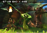 Tak And The Guardians Of Gross [PAL] [Wii]
