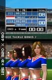 Tecmo Bowl: Kickoff [USA] [NDS]