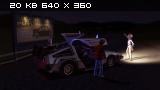 Back to The Future [NTSC] [Wii]