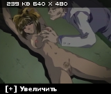 Загадка Некрономикона / Kuro no Danshou / Mystery of the Necronomicon [ 4 из 4 ] [ JPN;RUS ] Anime Hentai