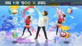 Just Dance: Kids [PAL] [Wii]
