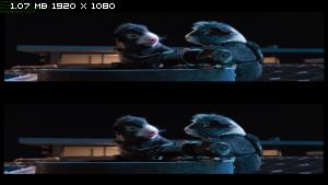 ������ ������� � 3� / G-Force 3D ������������ ����������