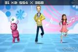 Nickelodeon Dance [NTSC] [Wii]