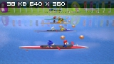 Mario and Sonic at the London 2012 Olympic Games [PAL] [Wii]