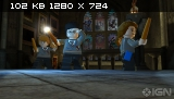 LEGO Harry Potter Years 5-7 [PAL] [Wii]
