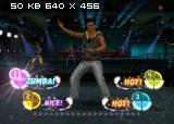 Zumba Fitness 2 [NTSC] [Wii]