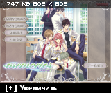 Memories (2010/PC/JPN/VN)