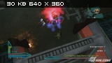 Alien Syndrome [PAL] [Wii]