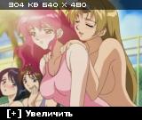 Исаку: Респект / Isaku Respect  [ 3 из 3 ] [ JPN;ENG ] Anime Hentai