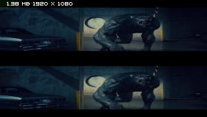 Другой мир: Пробуждение в 3Д / Underworld: Awakening 3D Вертикальная анаморфная