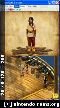 Captain Sabertooth and the Trials by Fire [EUR] [NDS]