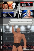 WWE SmackDown! vs. Raw 2008 [EUR] [NDS]