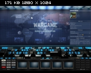 Wargame. Европа в огне \ Wargame. European Escalation + 1 DLC (1С-СофтКлаб) (RUS / ENG / Multi7) [Repack]