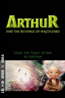 Arthur and the Revenge of Maltazard [EUR] [NDS] [MULTI 6]