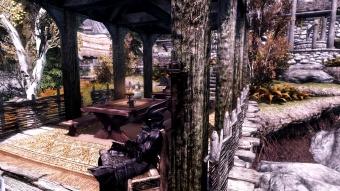 Скриншоты из скайрима, или у кого топор красивее ^_^ 969e9584c7b0f5766feaf24de2a61be1