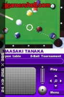 World Cup of Pool [EUR] [NDS]