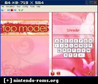 Top Model Academy [EUR] [NDS]