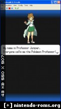 Pocket Monsters Black 2 / Pokemon Black Edition 2  [ENG] [PATCHED]