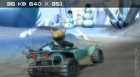 Calvin Tucker's Farm Animal Racing Tournament [PAL] [Wii]