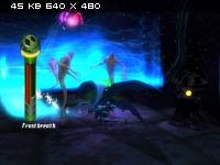 Ben 10 Alien Force Vilgax Attacks [PAL] [Wii]