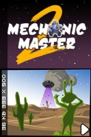 Mechanic Master 2 [EUR] [NDS]