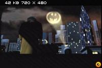 Batman: Dark Tomorrow [PAL] [GC]