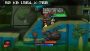 Worms Revolution (Team17 Software) (RUS) [RePack]