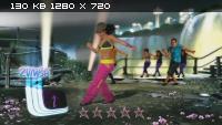 Zumba Fitness Core [NTSC] [Wii]
