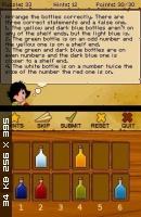 Das Geheimnis von Dragonville: May's Mystery [G] [NDS]