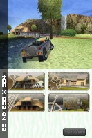 Jambo Safari: Animal Rescue [EUR] [NDS]