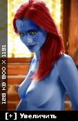 Marvel Erotic ART Pack / Подборка эротических картинок по вселенной Марвел [15758шт] [ENG;SPA;JAP] [JPG, PNG] Hentai ART