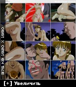 ��������� ��� ������ / Moral Hazard [1 �� 1] [RUS, JAP, ENG] Anime Hentai