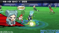 Inazuma Eleven Go Strikers 2013 [NTSC-J][Wii]