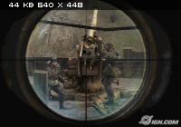 Call of Duty 3 [NTSC] [Wii]