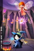 Fairyland Melody Magic [EUR] [NDS]