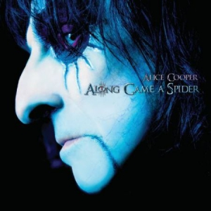 Alice Cooper - Along Came A Spider (2008) [2011]