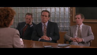Клиент / The Client (1994) BDRemux 1080p