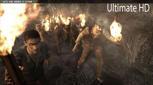 Обсуждение Resident Evil 4: Ultimate HD Edition PC 30733a07124f06e4edfb8bedfdeecd38