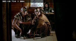 Чёрная сутана / Black robe (1991) BDRip   AVO