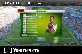 Футбол. Чемпионат мира 2014. Финал. Германия - Аргентина. Спорт 1 HD [13.07] (2014) HDTVRip