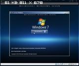 Windows 7 Home Basic SP1 (x86/x64) Elgujakviso Edition (v17.07.14) [Ru]