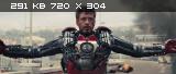 �������� ������� 2 / Iron Man 2 (2010) BDRip | DUB |  ��������