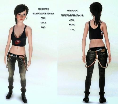 Одежда Для Симс 4 В Формате Sims3pack