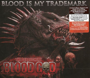 Bl�od God - Blood Is My Trademark [2CD] (2014)
