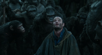 Планета обезьян: Революция / Dawn of the Planet of the Apes (2014) WEB-DLRip-AVC | DUB