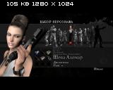 Excella in black white gown 0180ba4dc01e1ae3468867d6b8f4ef2f