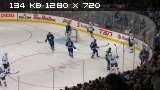 Хоккей. NHL 14/15, RS: San Jose Sharks vs. Winnipeg Jets [05.01] (2015) HDStr 720p | 60 fps